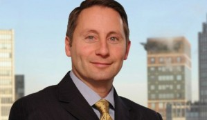 Westchester County Executive, Robert P. Astorino Photo Courtesy of: Westchester County Executive's office