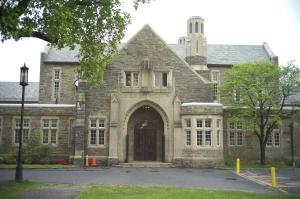 Rye High School Rye, NY Photo Credit: Pamela Stern