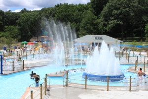 Tibbetts Brook Lazy River Yonkers,NY
