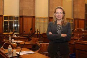 Catherine Parker/Photo courtesy of Westchester County Board of Legislators/Aviva Meyer