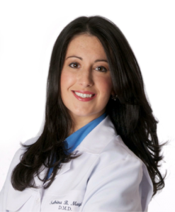 Dr. Sabrina Magid-Katz of Advanced Dentistry of Westchester. Photo courtesy of: Advanced Dentistry of Westchester