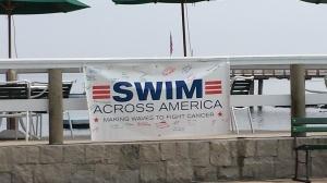 Swim Across America Photo By: Pamela Stern
