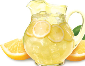 Lemonade Photo courtesy of: snapple.com