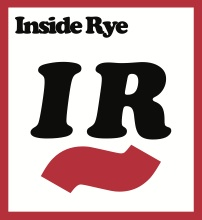 Inside Rye's logo