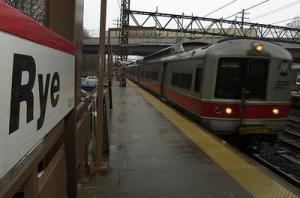 Rye Metro North Station Photo courtesy of: soundshore.lohudblogs.com