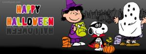 Happy Halloween from the Peanuts Gang. Photo courtesy of: facebook.com