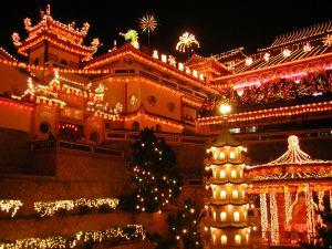 Chinese New Year celebration. Photo courtesy of:www.wikipedia.org